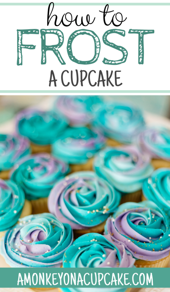 How to frost a cupcake article cover image