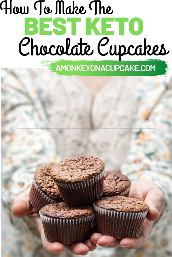 Keto Chocolate Cupcakes article cover image