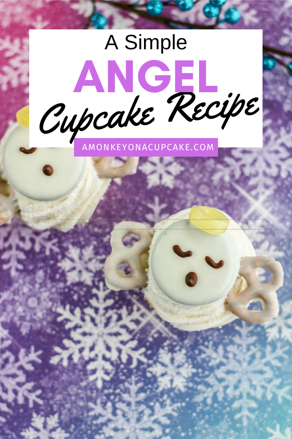 a simple angel wing cupcake recipe article image