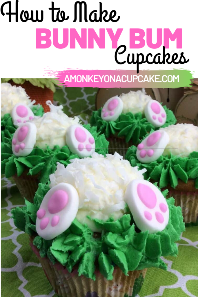 how to make bunny bum cupcakes article cover image