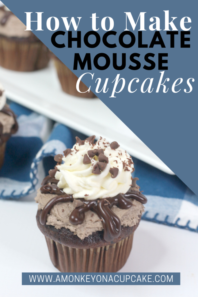 chocolate mousse cupcakes artical cover image