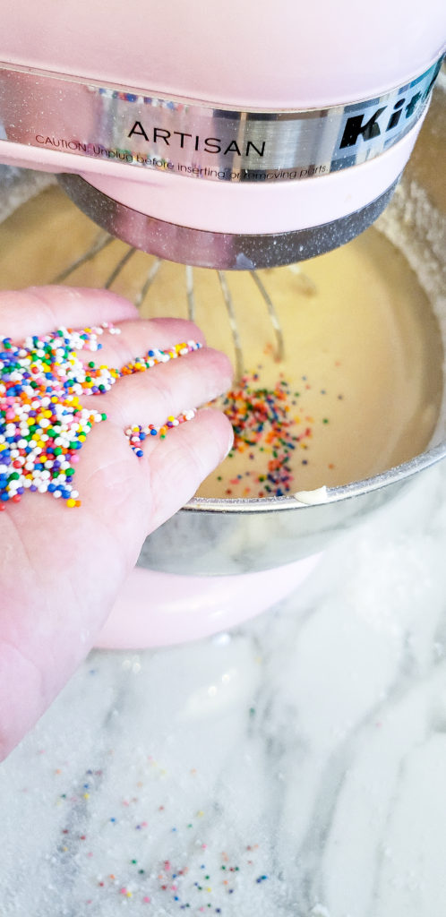 Ice Cream Cone Cupcakes: All You Need To Know making funfetti ice cream cone cupcakes