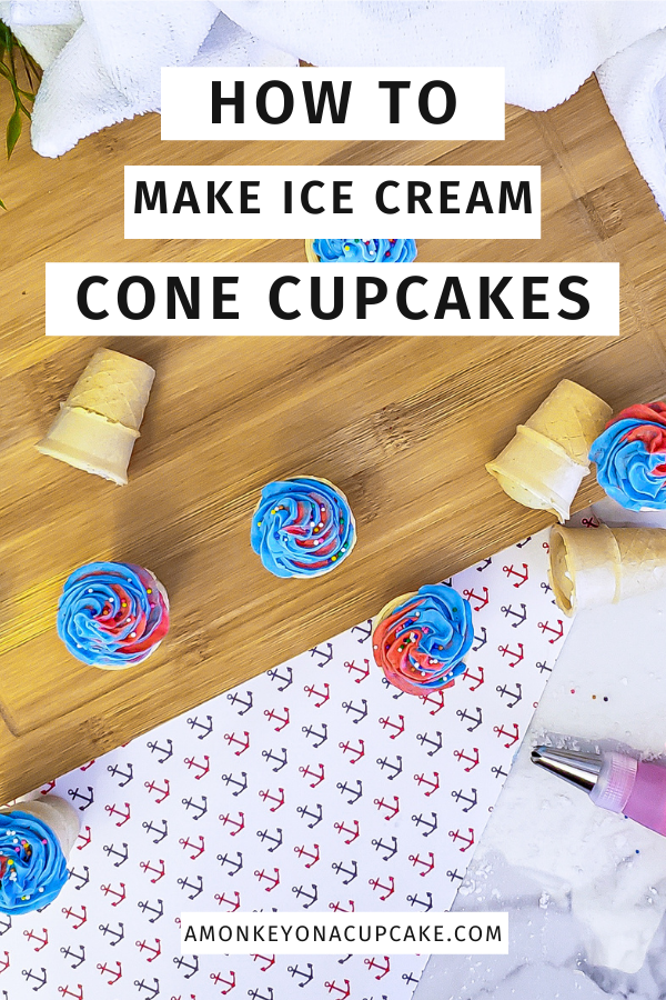 Ice Cream Cone Cupcakes: All You Need To Know